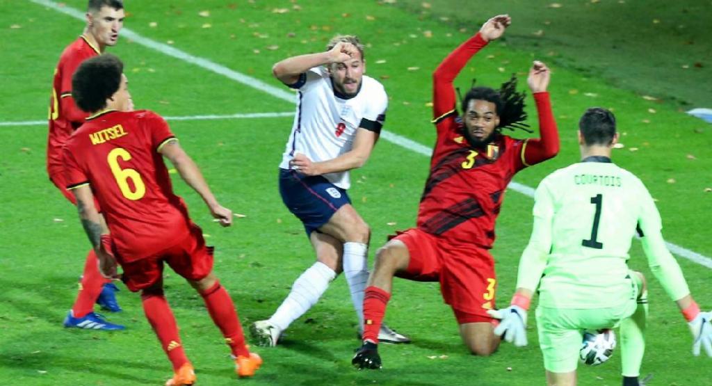 Inggris Tersisih Dari UEFA Nations League!